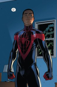 Miles Morales: The Ultimate Spider-Man