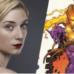 Marvel Rumored to Have Cast Female Villain for 'Guardians of the Galaxy 2'