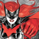 Batwoman Is Back to Her Badass Self