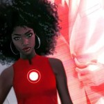 Marvel's New Iron Man Is a 15-Year-Old Black Woman