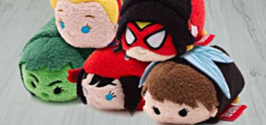 Woman of Power Tsum Tsum