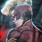 Lady Comic Book History – Ep. 20: Carol Danvers