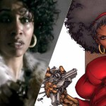 Marvel Exploring Misty Knight Solo Series