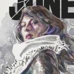 Alias Investigations Reopens in 'Jessica Jones #1'