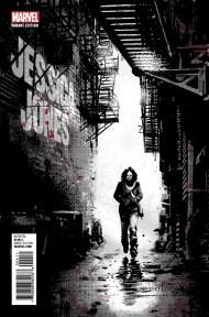 Jessica Jones #1 -David Aja variant