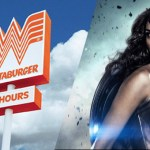 Wonder Woman and Whataburger Tangle Over Logos and Trademarks