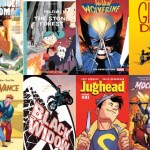 The Best Comics of 2016 for Kids and Teens