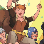 Squirrel Girl and the New Warriors Head to Television on Freeform