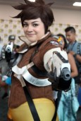 Tracer - photo by Anya Marcotte