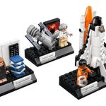 "LEGO Launches ""Women of NASA"" Set"