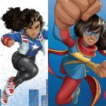 Marvel Launches Female-Led Animation Franchise 'Marvel Rising'