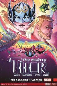Thor - Jason Aaron/Russell Dauterman