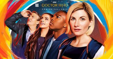 Doctor Who Season 11 Trailer Released