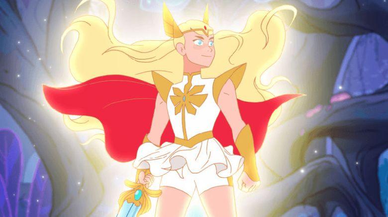 She-Ra: Princesses of Power