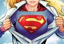 'Supergirl' Movie Enters Development at Warner Bros.