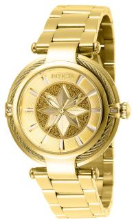 Captain Marvel Watch - INVICTA - MSRP: $279