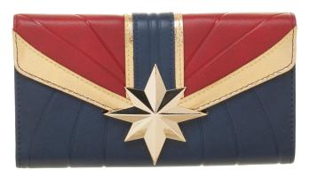 Captain Marvel Clutch - Bioworld