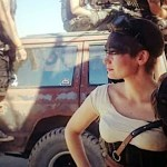 Cosplay We Love: Imperator Furiosa by Allison Pope