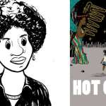 'Hot Comb' Is Our Book Club Pick for July