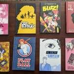 Win $150 Worth of Oni Press Books for Teens
