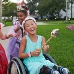 "Disney Makes ""Inclusion"" A Foundational Value for Disney Parks"
