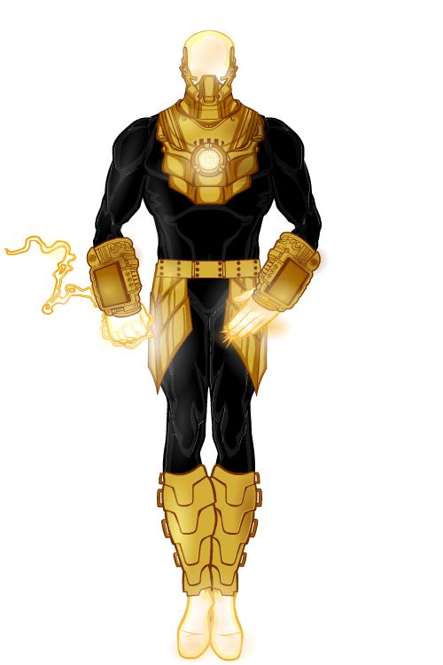 Character Design Hero : Character contest greek god hero winner