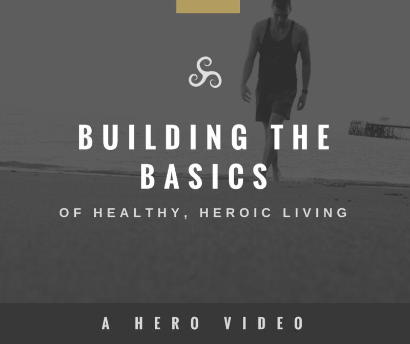 HERO Movement Foundation Series Back to Basics