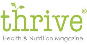 thrive magazine hero movement
