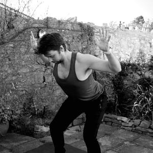 W back exercise