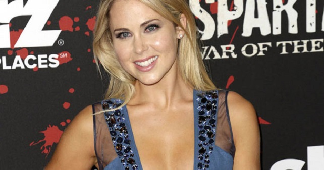 Topless Anna Hutchison nude (16 photo) Gallery, YouTube, see through