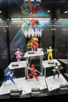 S.H.Figuarts Sentai/Power Rangers :