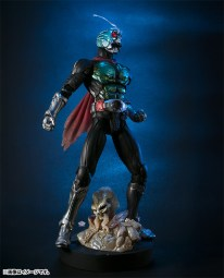 S.I.C. Kamen Rider Ichigo -15th Anniversary Edition-