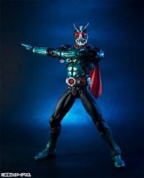 S.I.C. Kamen Rider Kyu Nigo