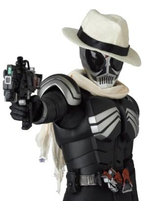 R.A.H. No.708 Kamen Rider Skull