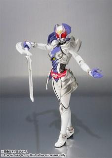 S.H.Figuarts Kamen Rider Kiva-La