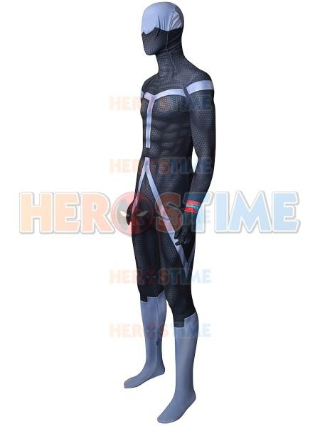 Twice Jin Bubaigawara Boku No Hero Academia Cosplay Costume