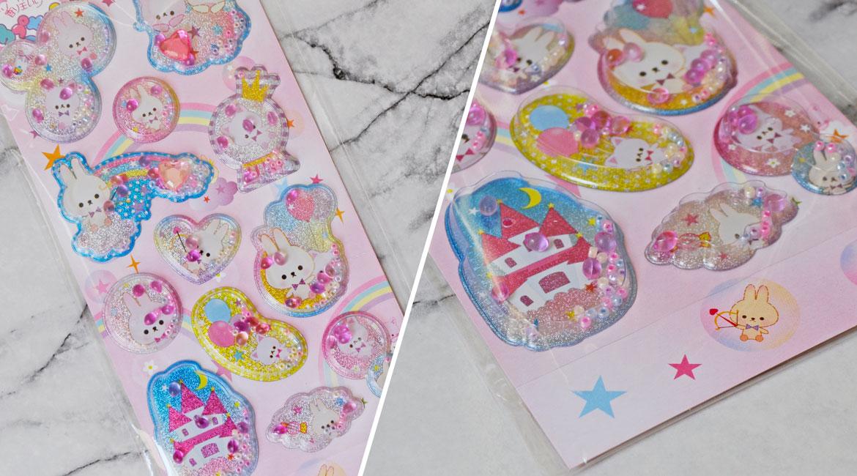 kawaii_box_sweet_sparkle_stickers
