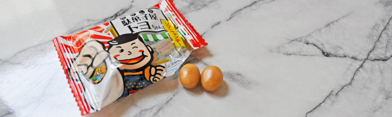 Dagashiya no Toyochan Soft-Candy