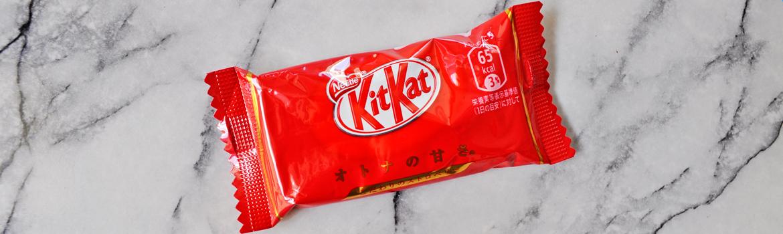KitKat Otonano Amasa - Strawberry