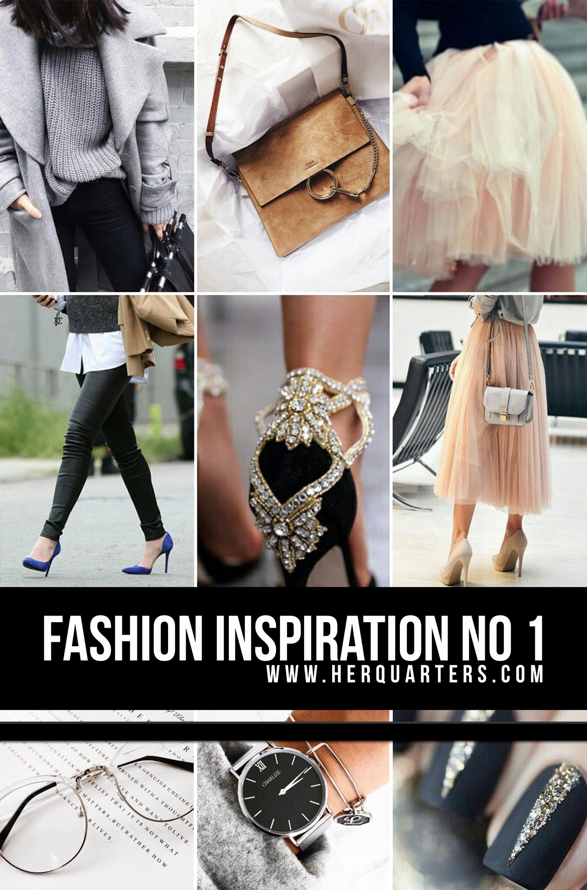 fashion inspiration pinterest