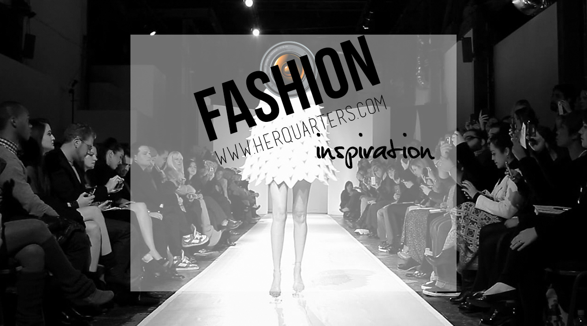 fashion inspiration cover