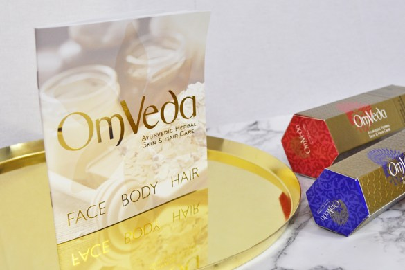 OmVeda Hair