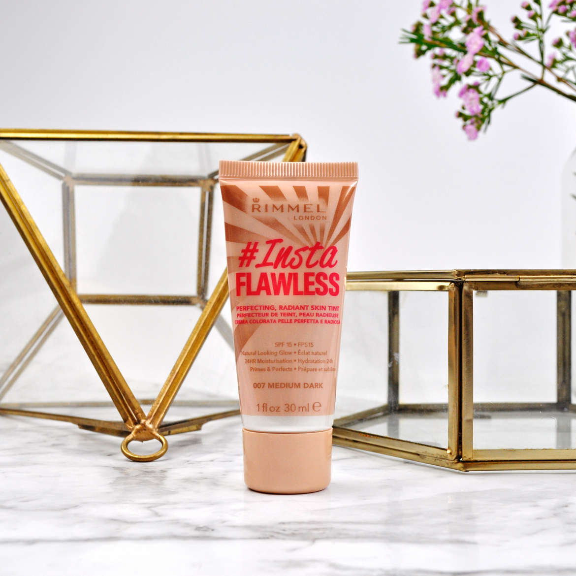 Rimmel London Insta Flawless