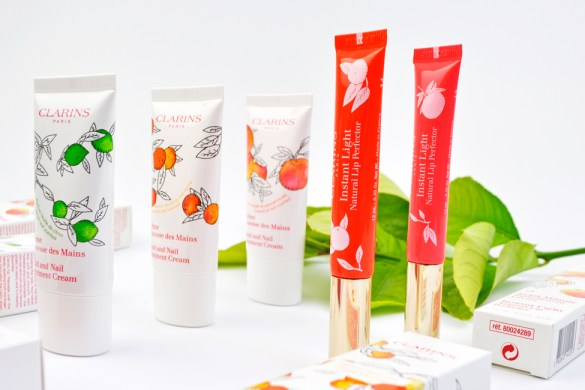 Clarins Limited Edition Gift Sets
