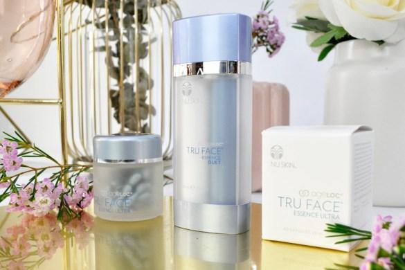 Nu Skin ageLOC Tru Face Essence
