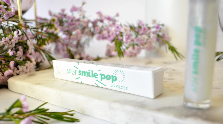 AP24 Smile Pop Lip Gloss