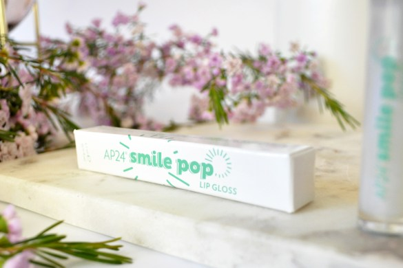 AP24 Smile Pop Lip Gloss