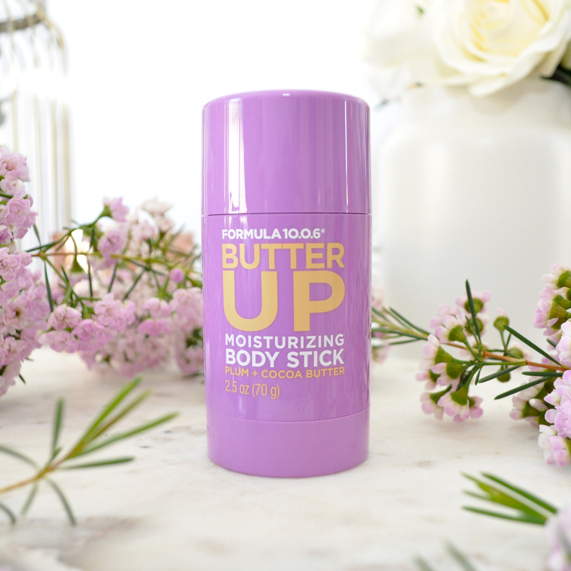 Formula 10.0.6 Butter Up Moisturizing Body Stick