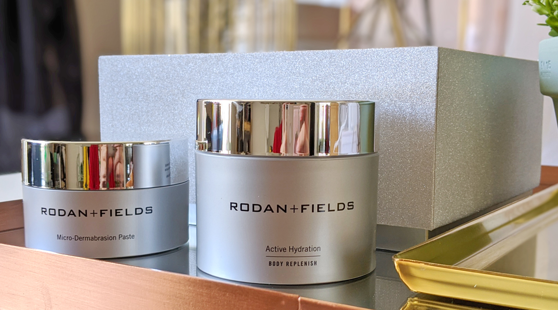 Rodan + Fields Pure Glow