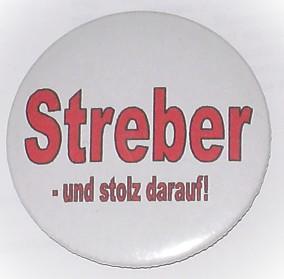 Streber - Herr Rau
